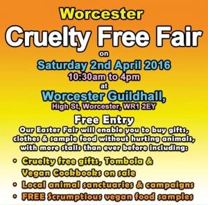 worcs cruelty free